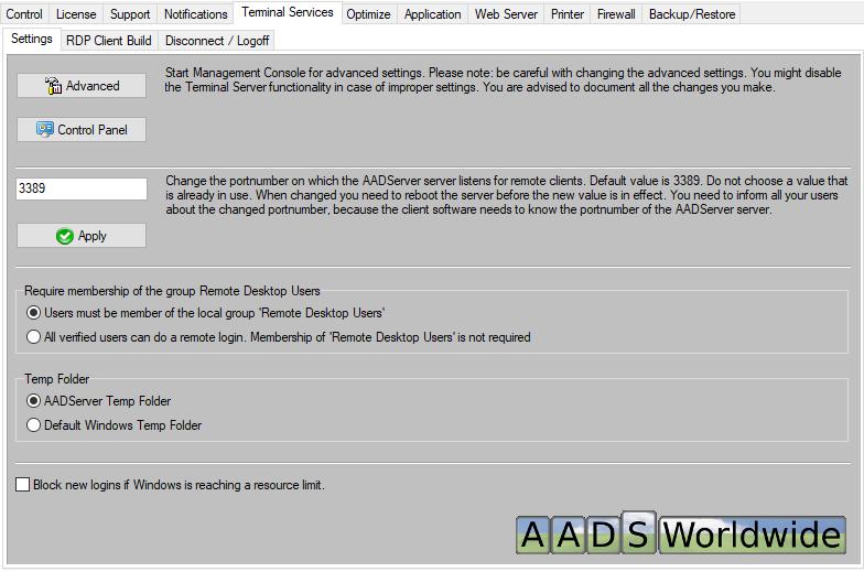 Alapértelmezett Windows Temp mappa beállítása